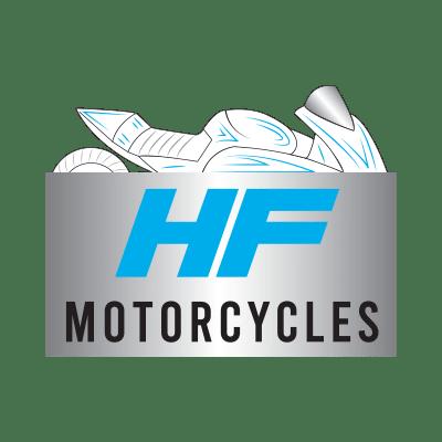 logo hf motors