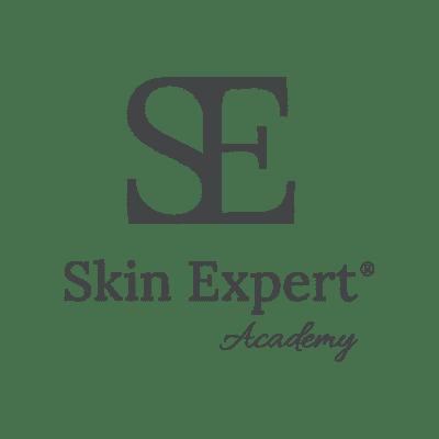 logo skin expert academy