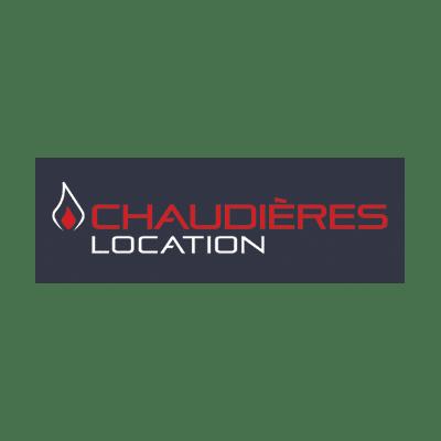 logo chaudières location
